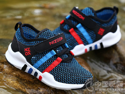 奈足童鞋2018新款运动鞋