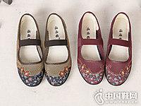 福��老北京布鞋2018新款