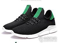 皓顿男鞋2018新款休闲运动鞋