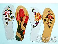 台湾基匯實業鞋材皮革列印樣品圖
