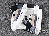 斯米尔男鞋2018新款老爹鞋