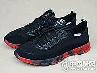 啄木鸟男鞋2018新款休闲运动鞋