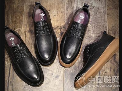 斯米尔男鞋2018新款休闲鞋