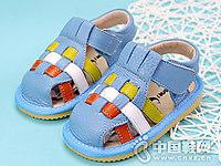 卡巴奇童鞋2018新款婴儿鞋