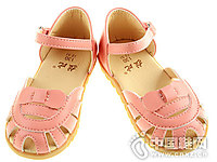 拉比童鞋2018新款女童凉鞋