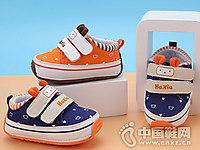 哈休婴儿鞋新款产品