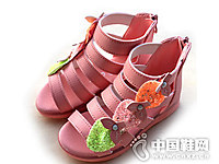 爱朵儿童鞋新款凉鞋