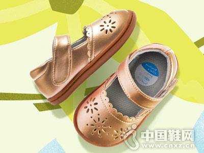 小蓝羊童鞋2018新款婴儿鞋