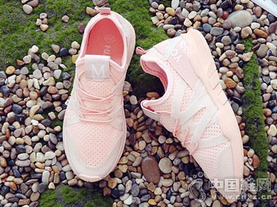 环球休闲鞋2018新款运动鞋