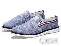 马可维奇休闲鞋2018新款懒人鞋