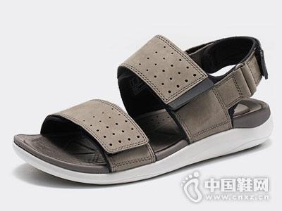 Clarks其乐休闲鞋2018新款凉鞋