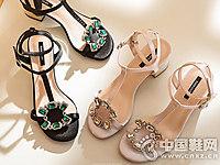 honeyGIRL2018夏季新款女鞋韩版