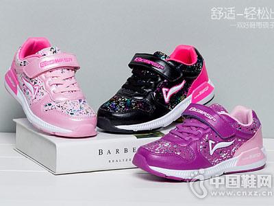 大黄蜂2018女龙8国际娱乐手机版秋季新款儿童运动鞋