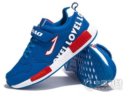 剑桥童鞋2018新款男童鞋运动跑步鞋