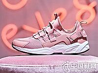 361女鞋运动鞋2018新款秋季ins的跑步鞋