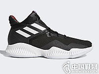 阿迪�_斯adidas2018�@球鞋Explosive Bounce