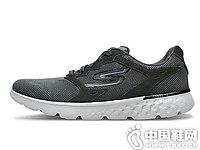Skechers斯凯奇男透气网布跑步跑鞋