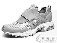 Skechers斯凯奇男鞋新款一脚套休闲鞋