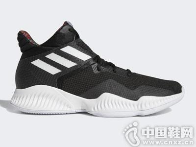 阿迪达斯adidas2018篮球鞋Explosive Bounce