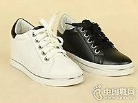 丹比奴时尚女鞋18年秋季新款厚底鞋