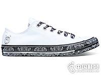 CONVERSE匡威18年新款帆布鞋