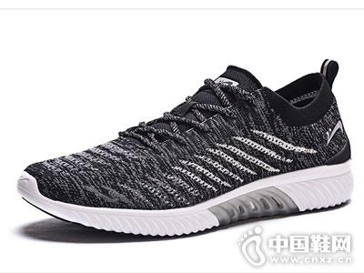 贵人鸟男跑鞋2018新款夏季闲运动鞋