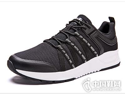 新款跑步鞋贵人鸟