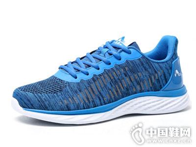 康踏运动鞋男2018夏季新款跑鞋