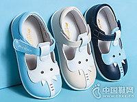 斯乃纳童鞋2018新款皮鞋