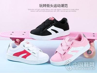 abckids童鞋2018秋季新款