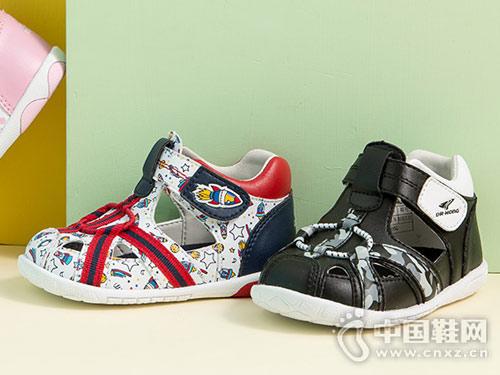dr.kong江博士2018新款凉鞋