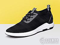 田宇增高鞋2018新款运动鞋