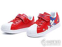 迪士尼童鞋2018秋季新款运动鞋