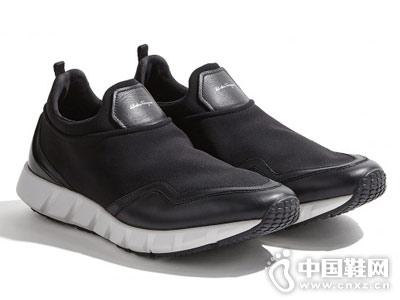 菲拉格慕男鞋2018新款运动鞋