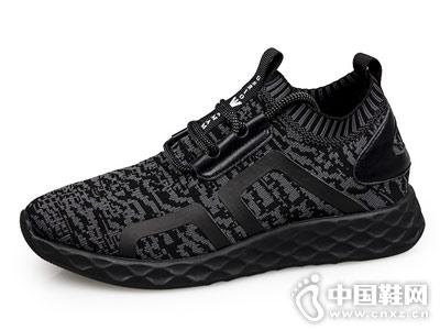 高哥男增高鞋2018新款运动鞋