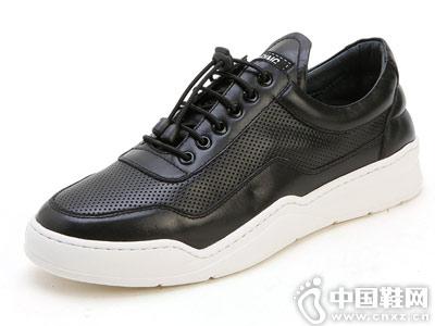 板鞋休闲鞋米斯特因男鞋
