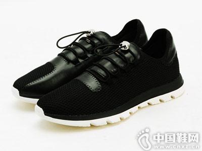 新款休闲运动鞋米斯特因mring新款