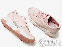 白领丽人2018秋季新品休闲鞋