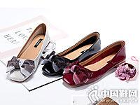 依思Q2018秋季新品平底鞋