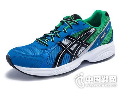亚瑟士运动鞋2018秋季新品