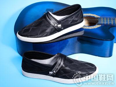 布莱希尔顿男鞋2018新品休闲鞋
