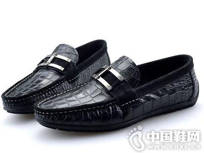 Rishun日顺皇2018秋季男鞋新款