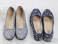 老美华老北京布鞋2018新产品