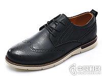 富贵鸟男鞋2018新款休闲鞋
