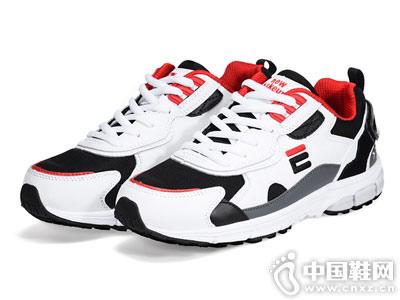 霸克运动鞋2018新款运动鞋