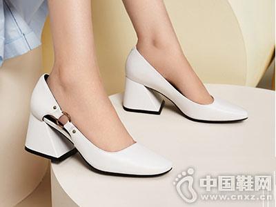 圆漾女鞋2018秋季新款