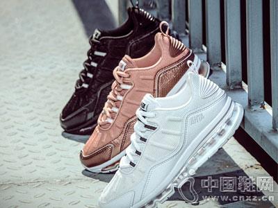 安踏运动鞋2018秋季新款