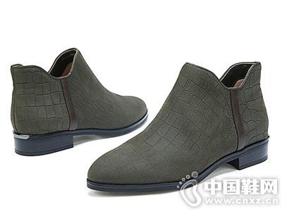 naturalizer娜然女鞋2018秋季新款