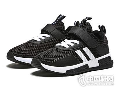 鴻星爾克運動鞋2018秋季新款