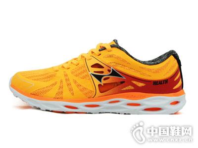 HEALTH海尔斯2018新款跑步鞋